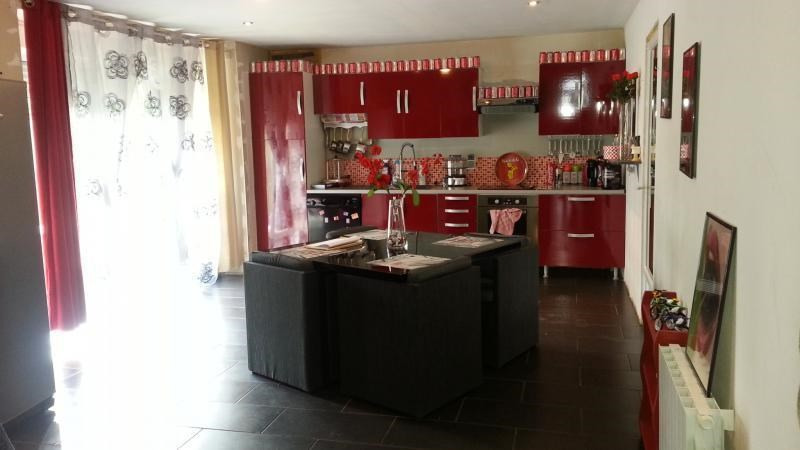 Vente maison / villa Lavans sur valouse 148 000€ - Photo 2
