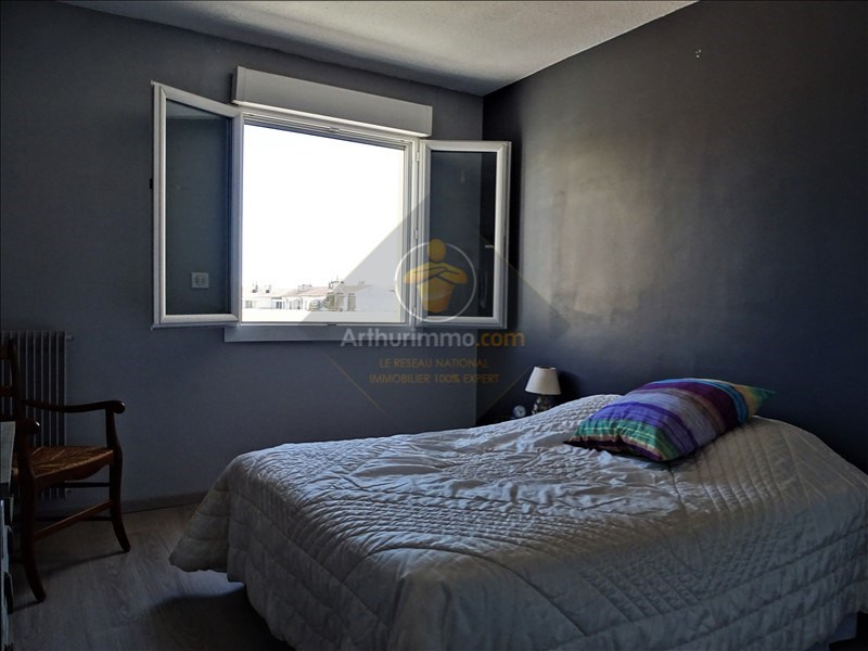 Sale apartment Sete 163000€ - Picture 3
