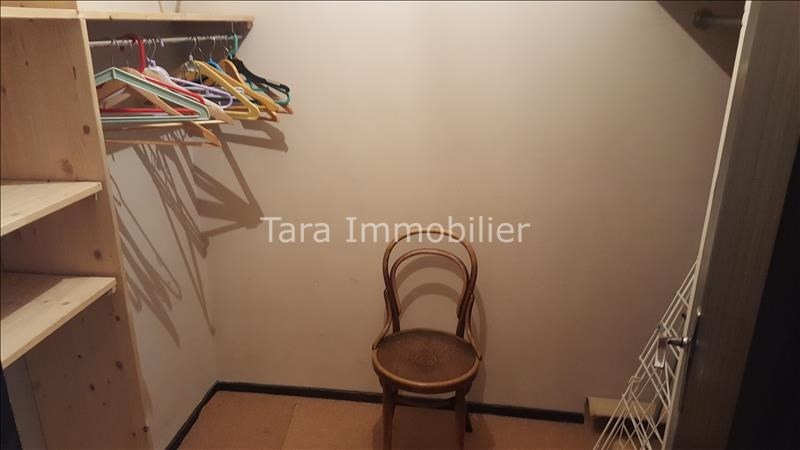 Vente appartement Les houches 278 000€ - Photo 10