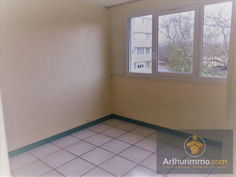 Sale apartment Savigny le temple 131000€ - Picture 4