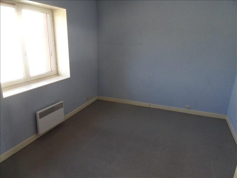 Rental apartment St jean de bournay 490€ CC - Picture 4