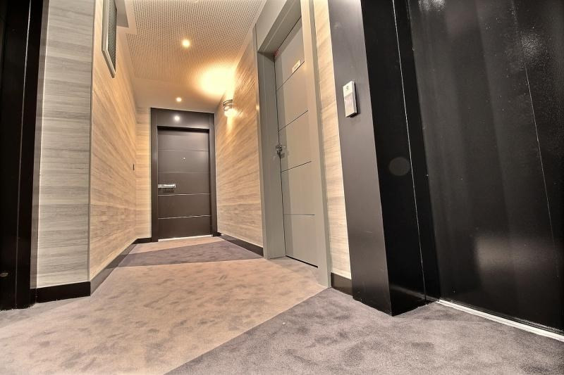Deluxe sale apartment Issy les moulineaux 770 000€ - Picture 7