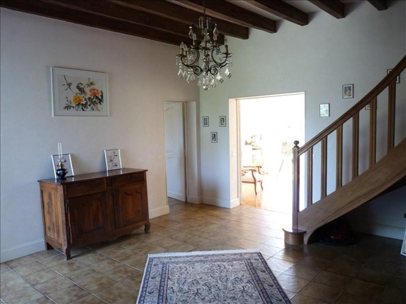Deluxe sale house / villa Bon encontre 415 000€ - Picture 2