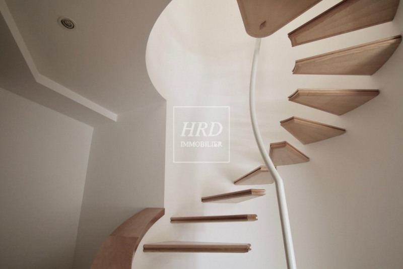 Deluxe sale apartment Strasbourg 748 800€ - Picture 6