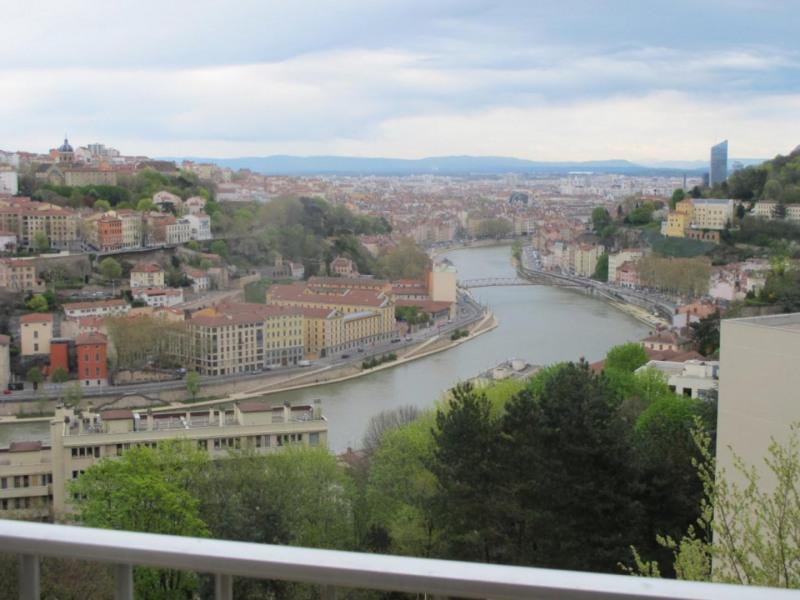 Vente appartement Lyon 9ème 208000€ - Photo 1