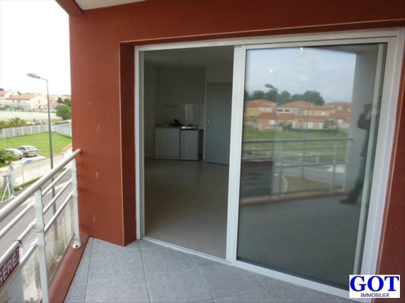 Vente appartement St laurent de la salanque 119000€ - Photo 2