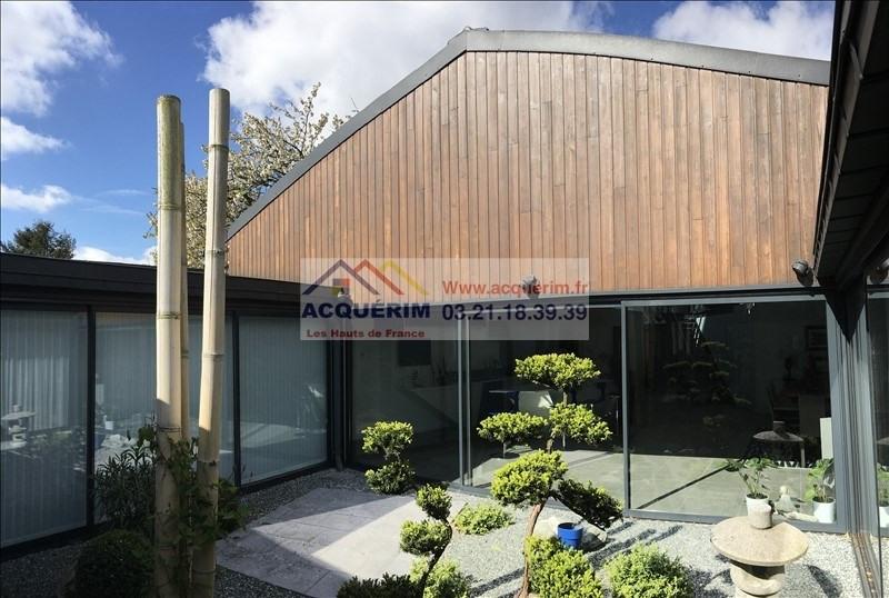 Deluxe sale house / villa Carvin 735000€ - Picture 9