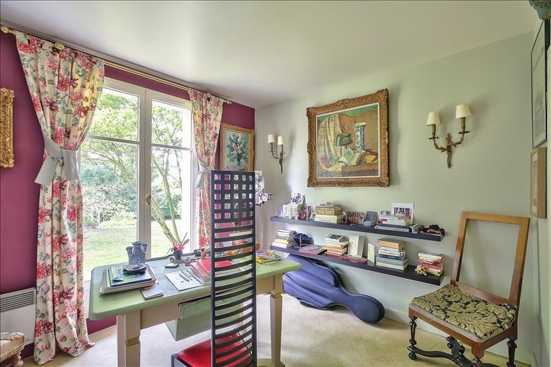 Vente de prestige maison / villa Chambourcy 1295000€ - Photo 11