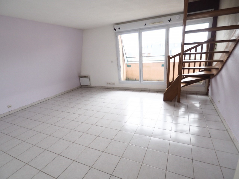 Vente appartement Dammarie les lys 132 950€ - Photo 2