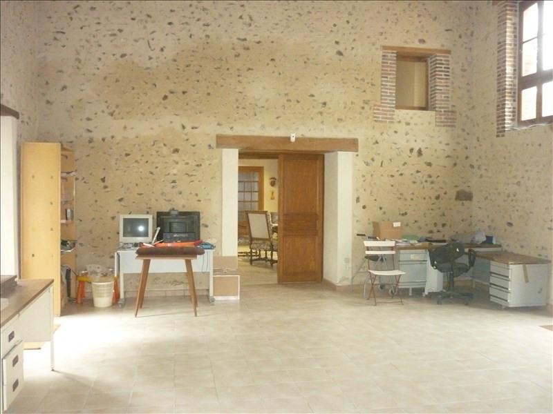Vente maison / villa Mortagne au perche 422000€ - Photo 3