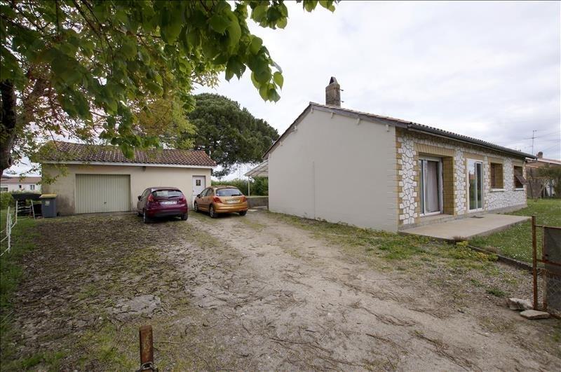 Sale house / villa Faux 120000€ - Picture 3