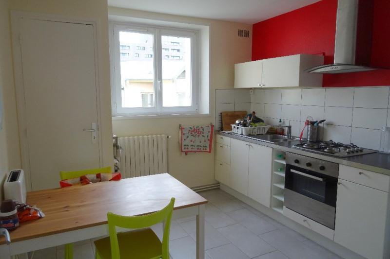Bel appartement T2 spacieux