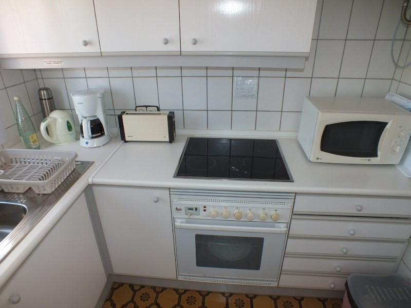 Sale apartment Rosas-santa margarita 190000€ - Picture 9