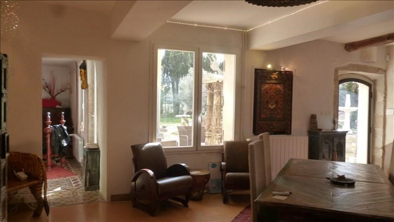Verkoop  huis Cheval blanc 520000€ - Foto 8