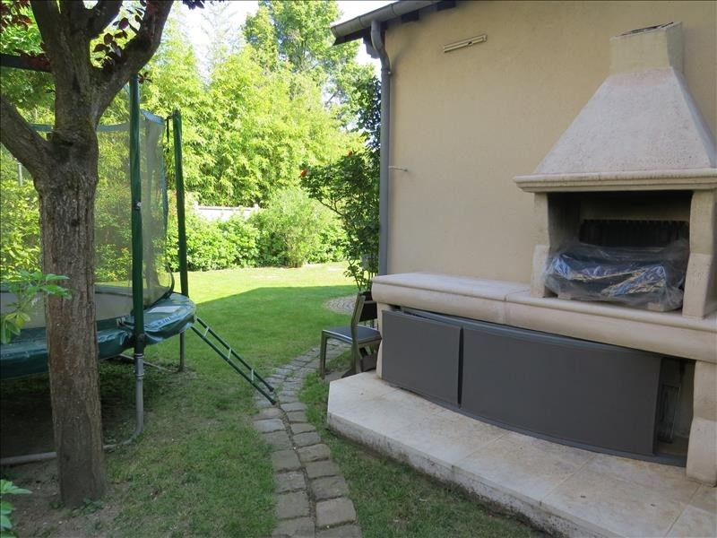 Sale house / villa Maisons-laffitte 945 000€ - Picture 8