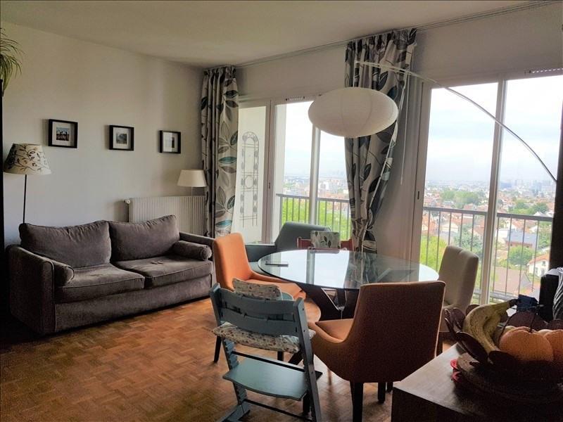 Vente appartement Chatillon 322000€ - Photo 2