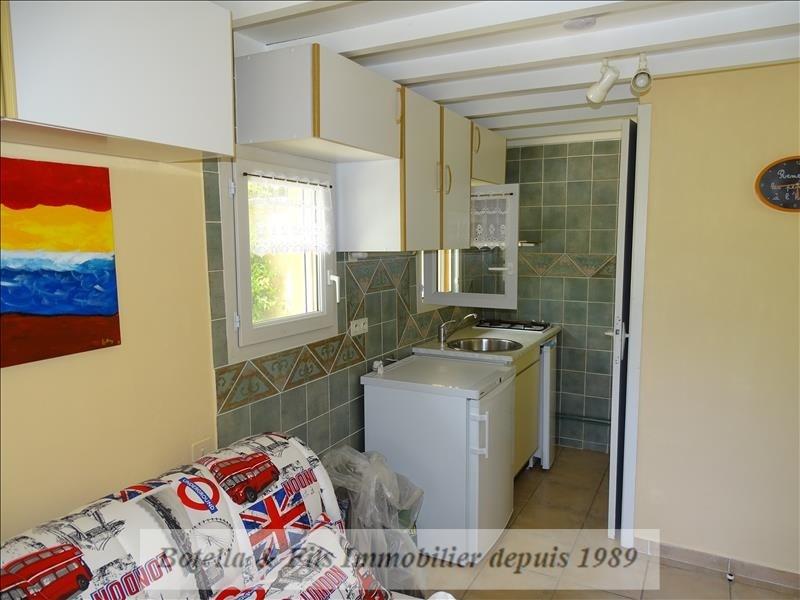 Venta  casa Barjac 255000€ - Fotografía 7