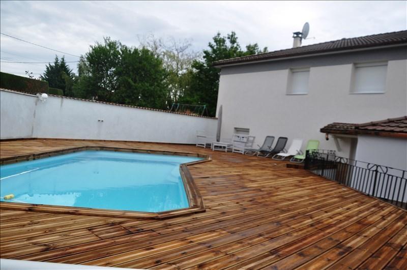Sale house / villa Moidieu detourbe 320000€ - Picture 2