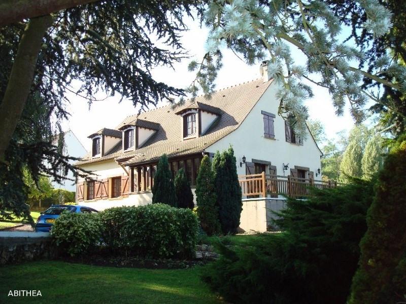 Vente maison / villa La ferte sous jouarre 348000€ - Photo 5