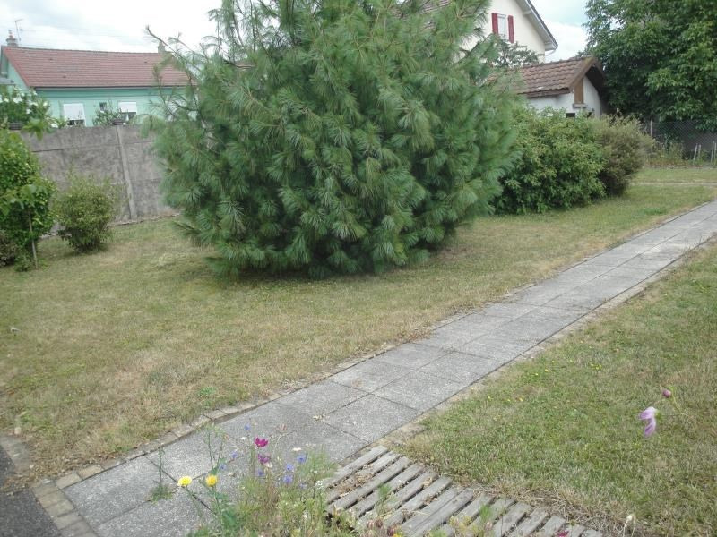 Revenda casa Exincourt 179000€ - Fotografia 7