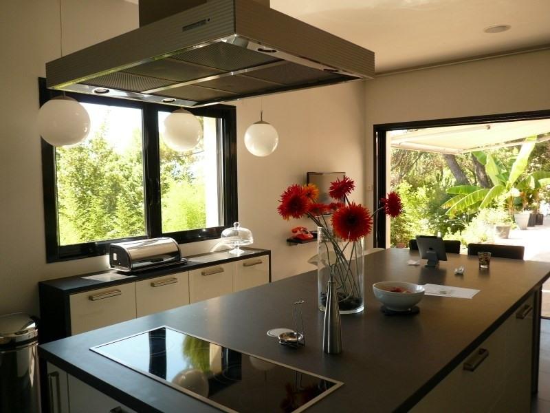 Verkauf von luxusobjekt haus Aix en provence 919000€ - Fotografie 3