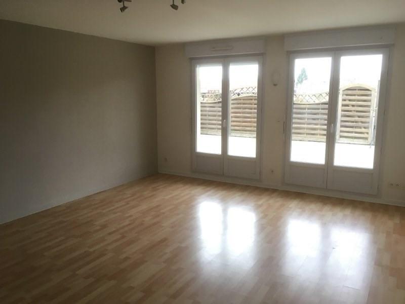 Vente appartement Villers cotterets 119000€ - Photo 1