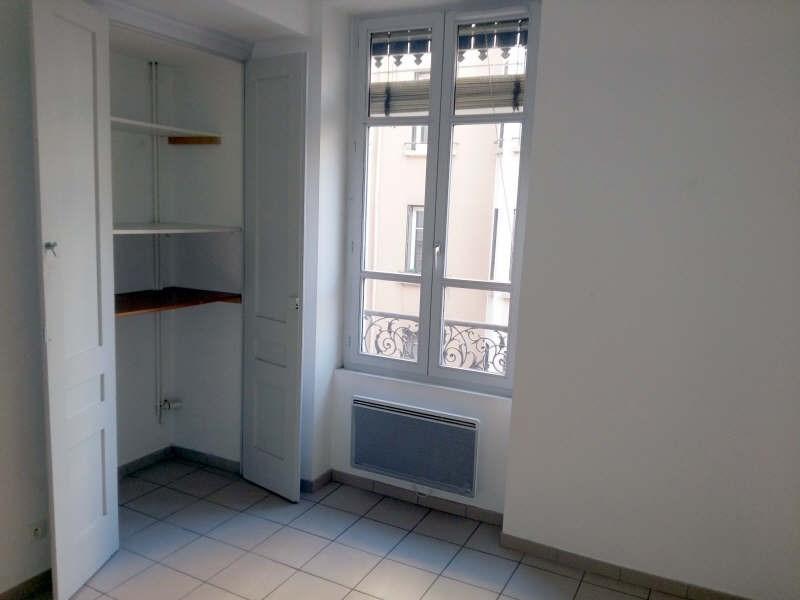 Affitto appartamento Lyon 6ème 642€ CC - Fotografia 2