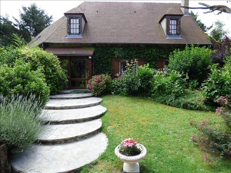 Revenda casa Avermes 437750€ - Fotografia 1