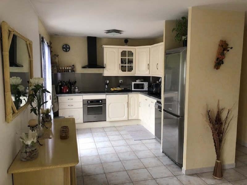 Sale house / villa Noiseau 405000€ - Picture 3
