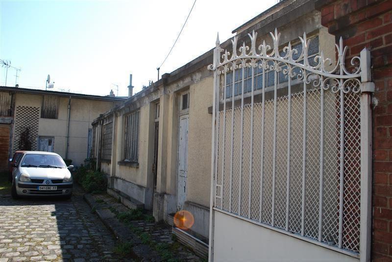 villa venezia Villeneuve-Saint-Georges