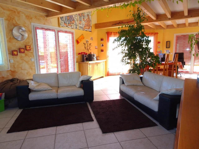 Deluxe sale house / villa Amancy 585 000€ - Picture 7