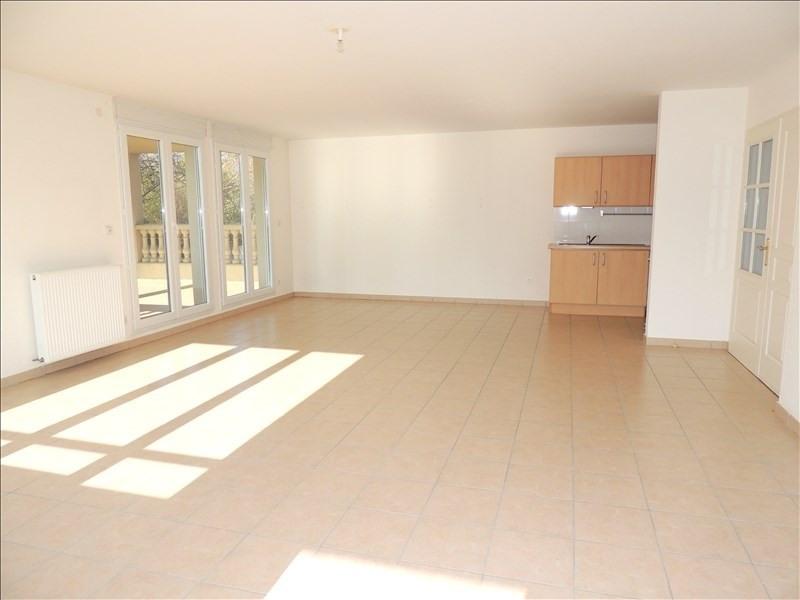 Vendita appartamento Divonne les bains 525000€ - Fotografia 2