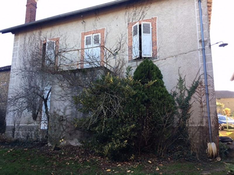 Vente maison / villa Rochechouart 70000€ - Photo 4