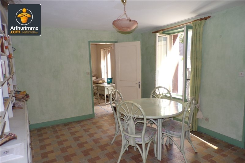 Sale house / villa Yport 129 000€ - Picture 2