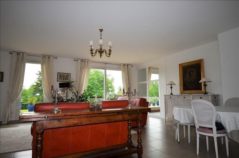 Verkauf von luxusobjekt wohnung Charbonnieres les bains 619000€ - Fotografie 2
