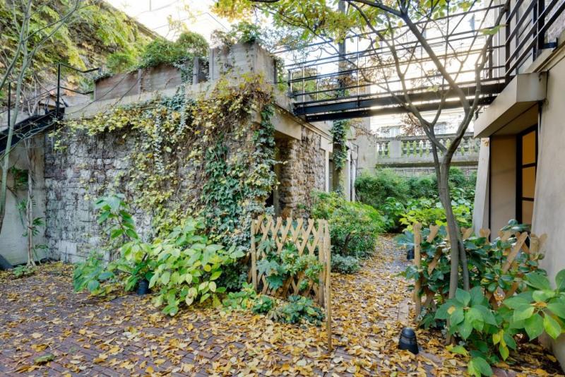 Revenda residencial de prestígio palacete Paris 16ème 8950000€ - Fotografia 9
