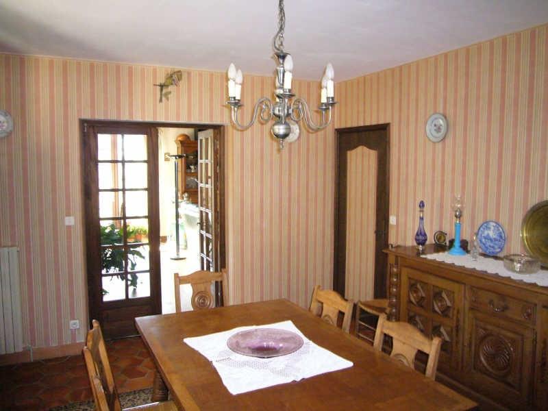 Vente maison / villa Brantome 296900€ - Photo 5