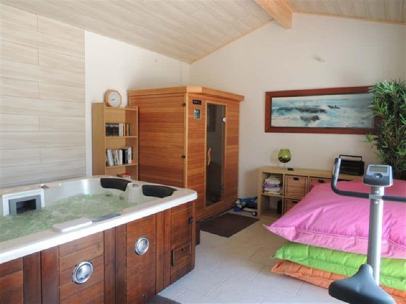 Vente de prestige maison / villa Mornac sur seudre 669500€ - Photo 10