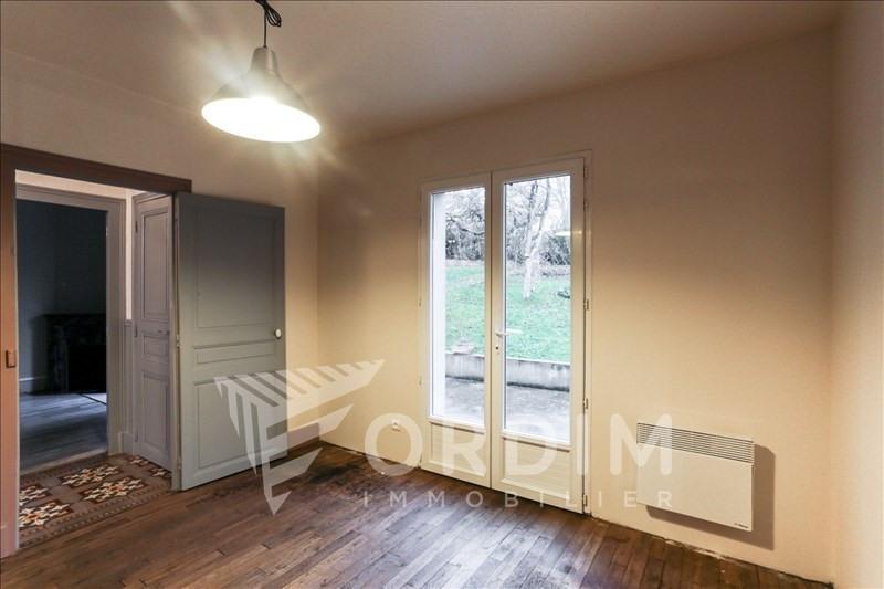 Vente maison / villa Cosne cours sur loire 117700€ - Photo 9