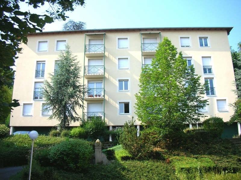 Rental apartment Le puy en velay 252,79€ CC - Picture 3