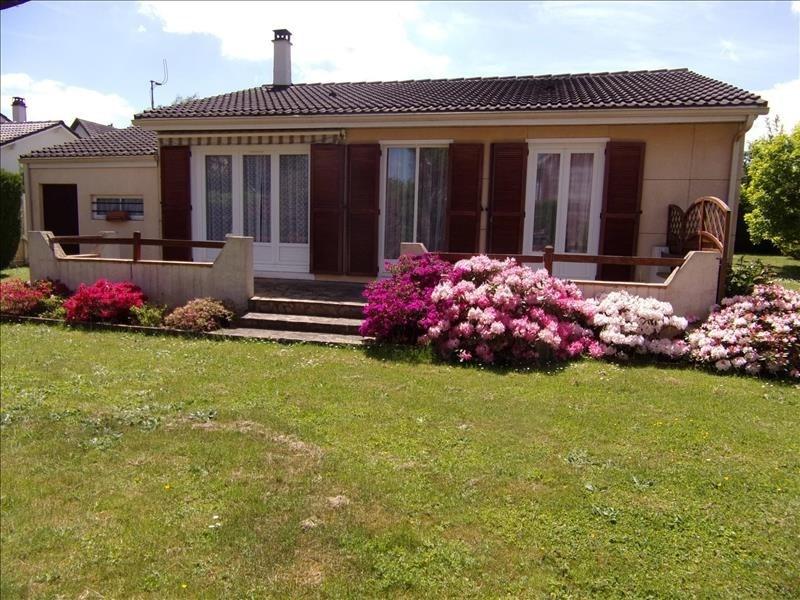 Verkoop  huis Epernon 165850€ - Foto 2