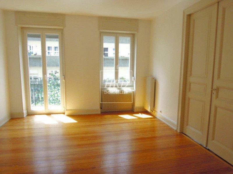Location appartement Strasbourg 845€ CC - Photo 2