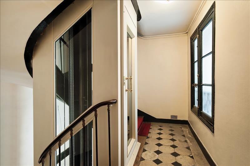 Deluxe sale apartment Paris 6ème 1200000€ - Picture 8