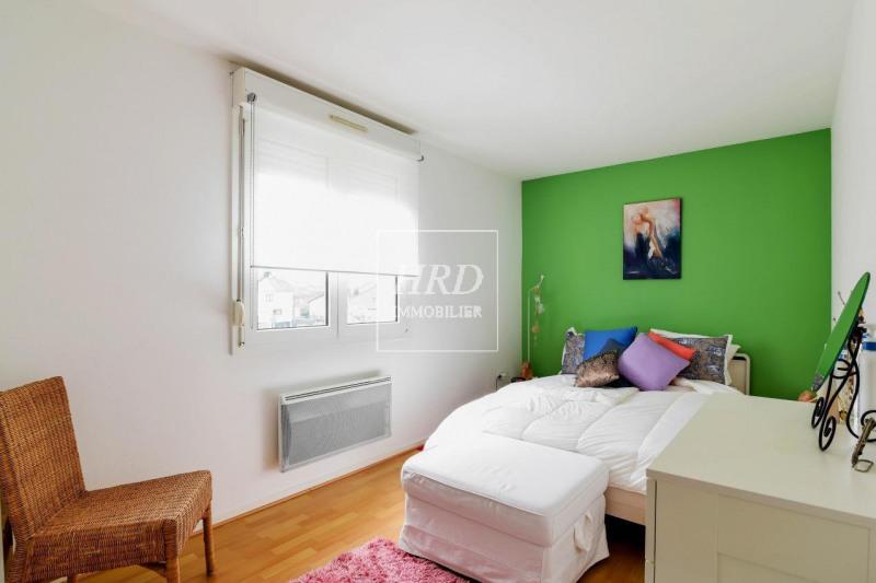 Verkoop  appartement Strasbourg 220500€ - Foto 8