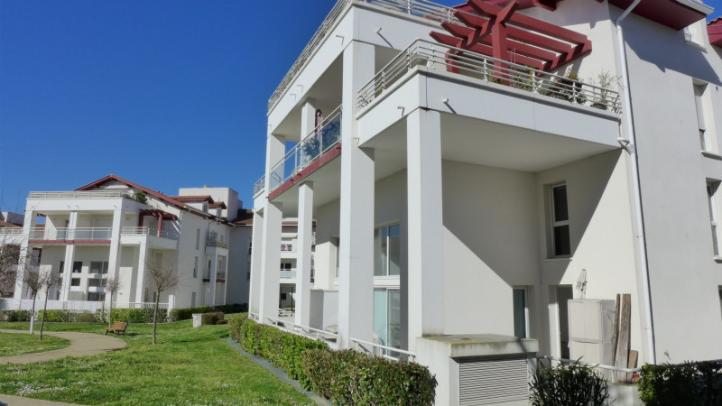 Vente appartement Anglet 299000€ - Photo 11