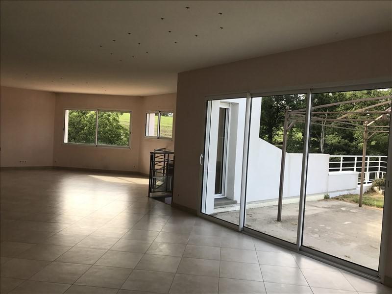 Vente maison / villa Mortagne sur sevre 304930€ - Photo 3