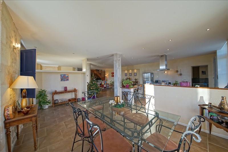 Vente de prestige maison / villa Cadillac 586400€ - Photo 9