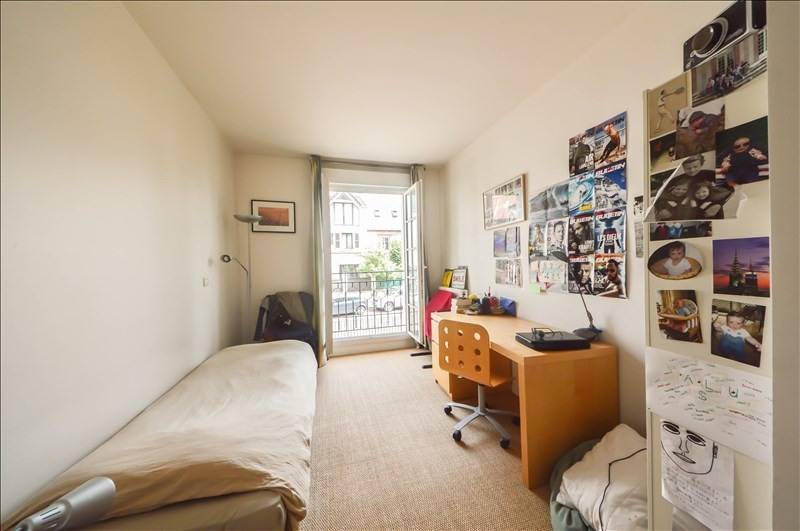 Deluxe sale apartment Suresnes 1090000€ - Picture 7