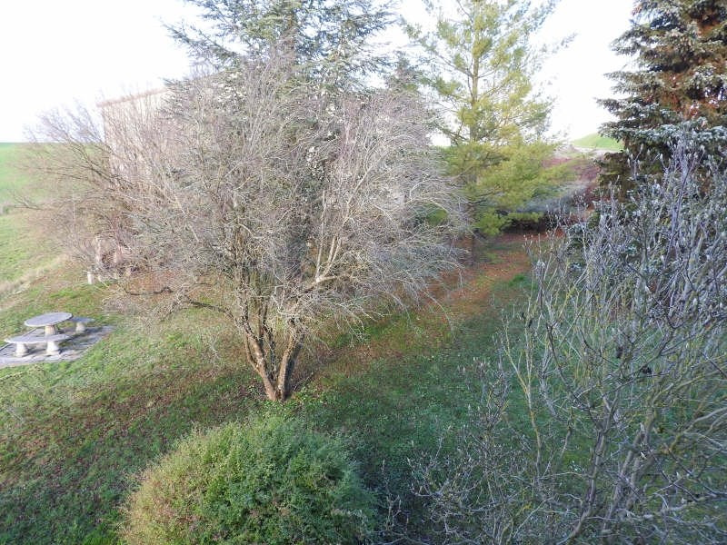 Vente maison / villa Village sud chatillonnais 199 000€ - Photo 10