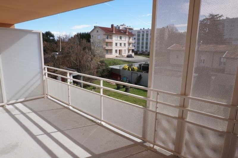 Vendita appartamento Pont eveque 144000€ - Fotografia 7